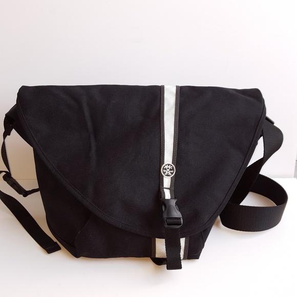 461cdec04f19 Crumpler Messenger Bag
